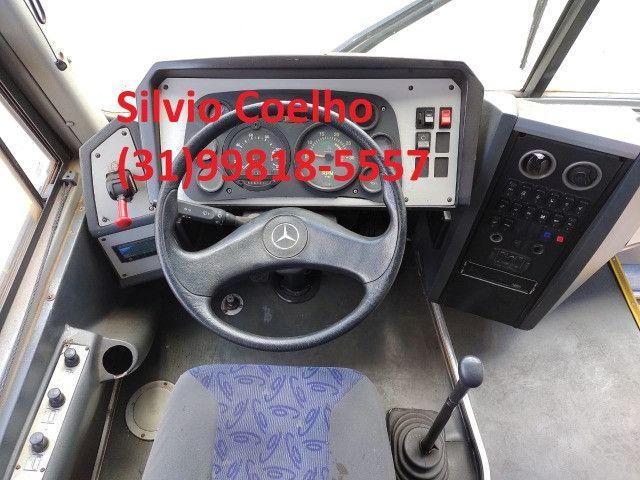 Ônibus Comil Campione 2005 Top - Silvio Coelho - Foto 10
