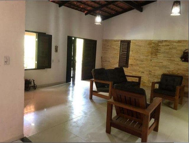 Casa em Guaramiranga para vender, 6 quartos, 6 vagas de garagem mobiliada - Foto 16