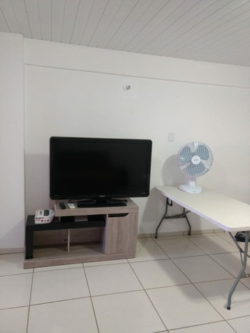 Flat - Apartamento Praia - Luis Correia - Shopping Amarração - Foto 18