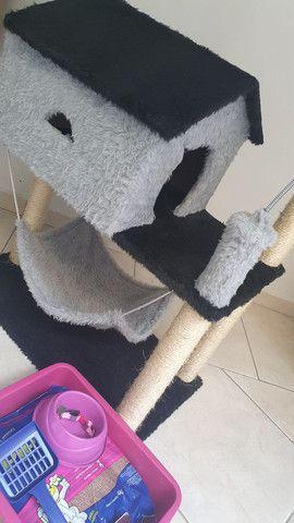 Casa de gato  - Foto 2