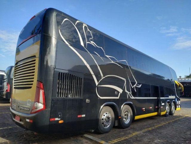 Ônibus 1800 DD G7 Volvo Parcelado   - Foto 3