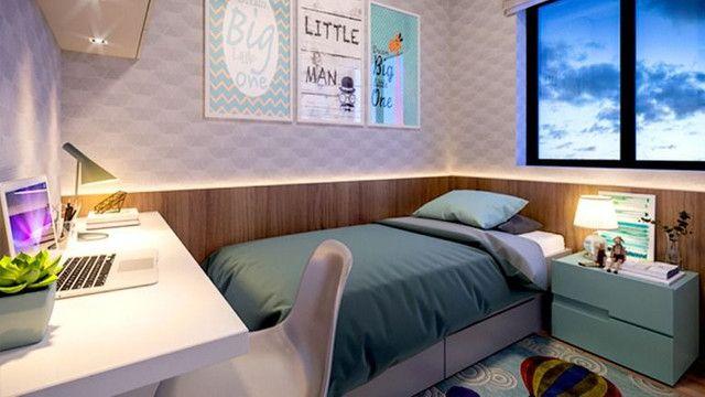 T@ Apartamento 3 dormitórios próximo ao parque Barreirinha  - Foto 4