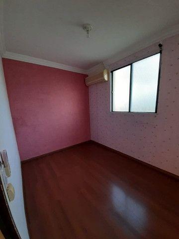 Lindo Apartamento Cond. Jose Pedrossian Monte Castelo 3 Quartos - Foto 2