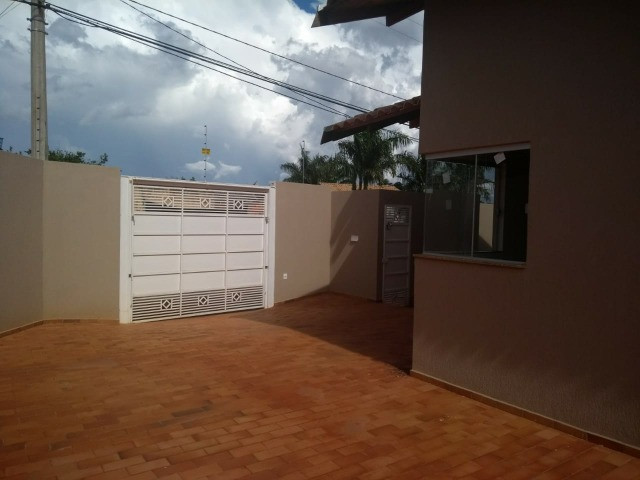 Fino Acabamento Linda Casa Vila Nasser - Foto 19