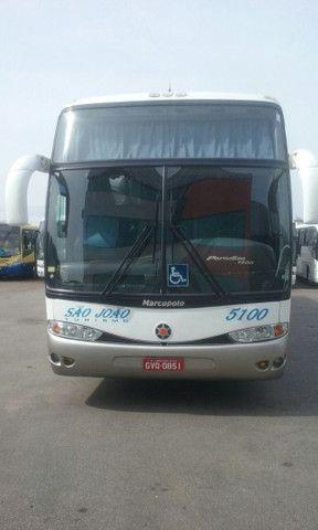 Onibus Scania 124/360 - Foto 2