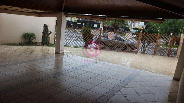 L.G ( GIntervale Aluga ) Casa De Alto Padrao Com Piscina e Cascata, Sauna e Churrasqueira - Foto 8