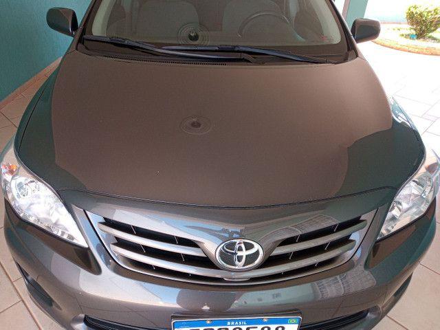 Corolla GLI automático 2013 - Foto 4