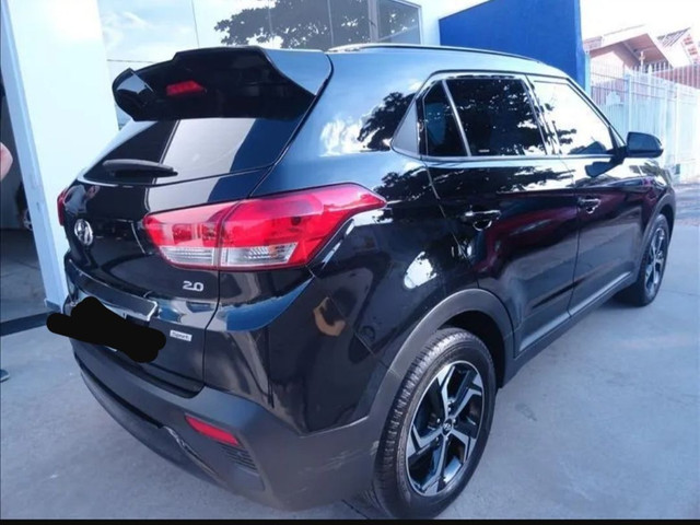 Transfiro Hyundai Creta 2.0 - Foto 5