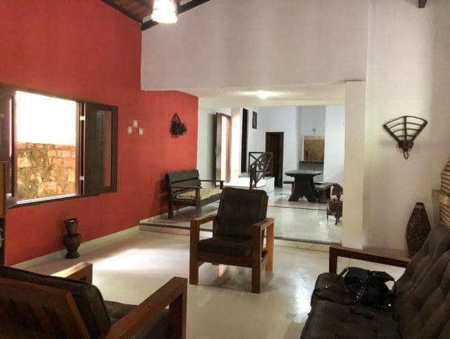 Casa em Guaramiranga para vender, 6 quartos, 6 vagas de garagem mobiliada - Foto 10