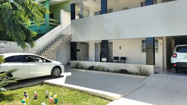 Casa em Ponta de Pedras com 13 quartos