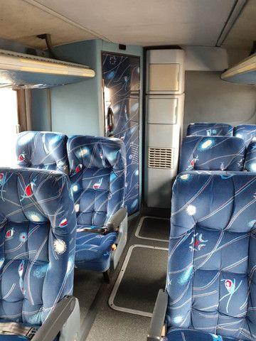 Onibus Scania 124/360 - Foto 6
