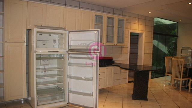 L.G ( GIntervale Aluga ) Casa De Alto Padrao Com Piscina e Cascata, Sauna e Churrasqueira - Foto 7