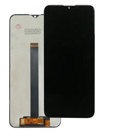 Display Tela LCD Touch Moto One Fusion Xt-2073 com Garantia