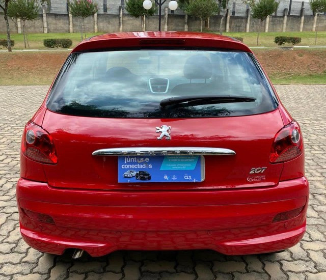 Peugeot 207 XR Sport 1.4 HB - Foto 7
