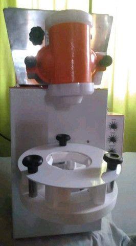 Máquina De salgada nova 1 ano de uso - Foto 3