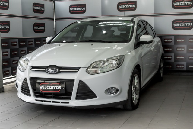 Focus 1.6 Mec Se Plus 2015 - Foto 2