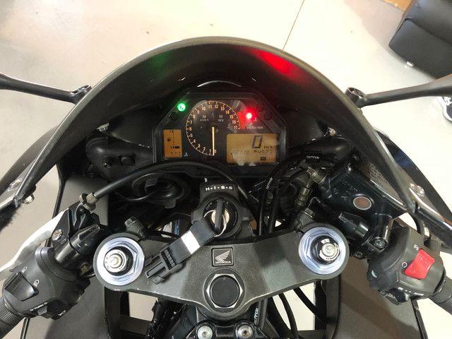 Honda CBR 600 RR 28 mil km - Foto 18