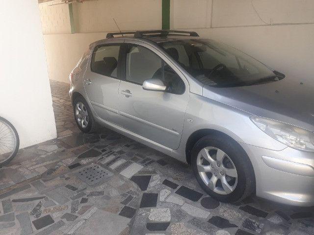 Peugeot 307 2010 completo (teto)