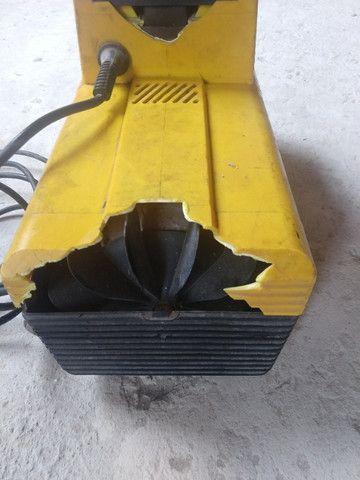 Lavadora De Alta Pressão - Karcher Hd 585 220v Profissional - Leia com atenção - Foto 5