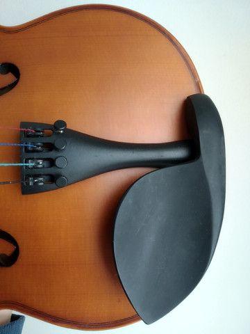 Violino Allegro T1500 Tagima - Nunca Usado - Foto 4