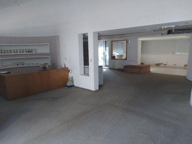 Casa Comercial na aldeota, com 800 m² de área, vaga para 10 carros, 650 m² de área constru - Foto 7