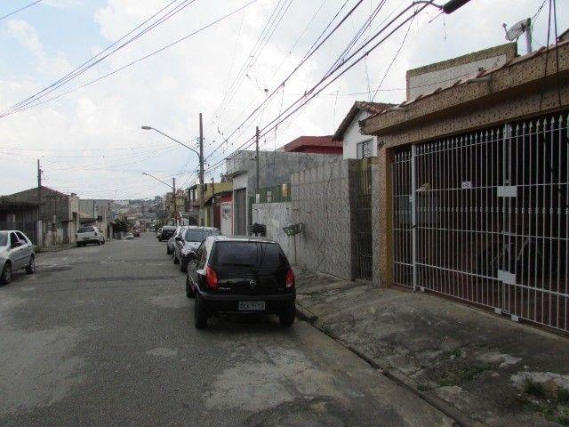 PrOpRieTáRiO aluga casa C/ Garagem + 1 Quarto + Sala + Etc, em Itaquera, Parque do Carmo - Foto 16