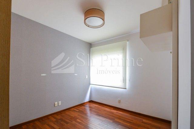Apartamento para venda e locação com 252m², Campo belo - SP - Foto 18