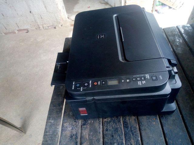 Impressora Canon prisma G3111 - Foto 3