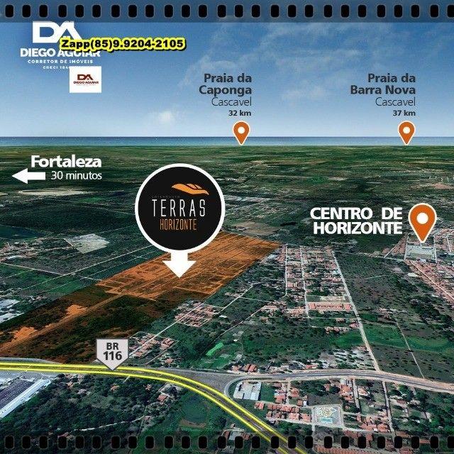 Terras Horizonte - Loteamento - Marque sua visita %%% - Foto 11
