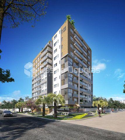 Apartamento 2 quartos em Manaíra em construção - área de lazer club