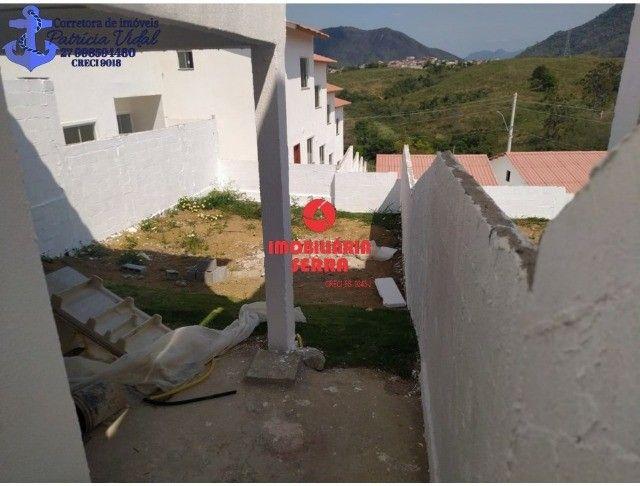 PRV Casa 2qts residencial centro da serra com excelente quintal, subsolo  - Foto 6