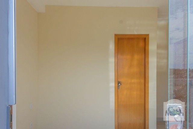 Apartamento à venda com 3 dormitórios em Letícia, Belo horizonte cod:326450 - Foto 7