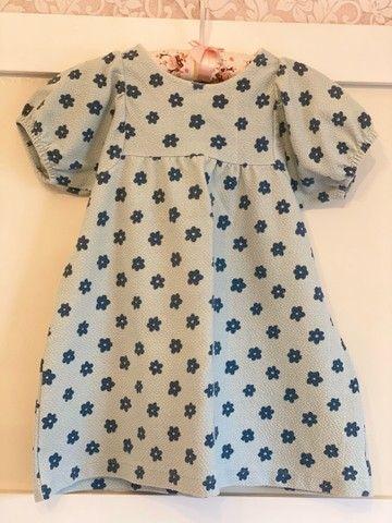 Combo roupa  menina de 4-5 anos  - Foto 3
