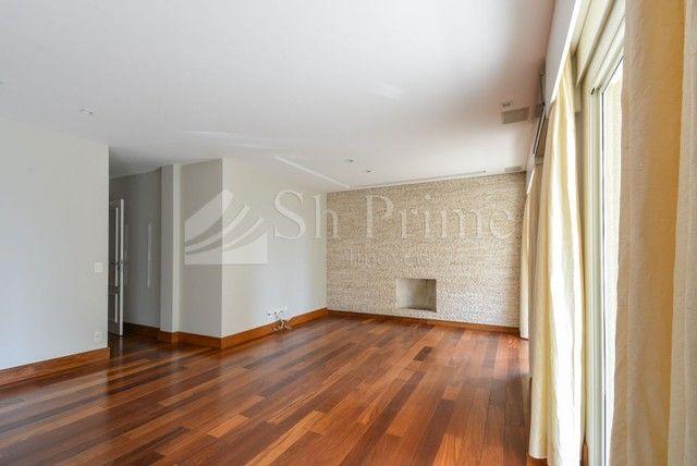 Apartamento para venda e locação com 252m², Campo belo - SP - Foto 3