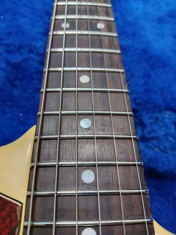 Guitarra Stratocaster Giannini  - Foto 3