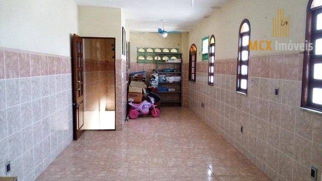 Casa residencial, Dionisio Torres, Fortaleza. - Foto 19