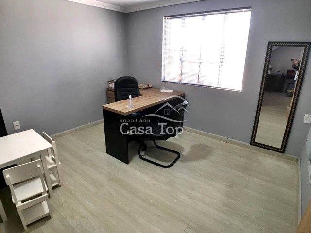 Casa à venda com 5 dormitórios em Uvaranas, Ponta grossa cod:3374 - Foto 7