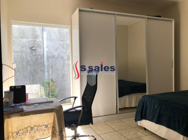 Casa na Rua 12 Dentro de Condomínio Fechado em Vicente Pires!! - Foto 13