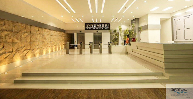 Ponto Comercial Centro - Premier Business - Locação - Foto 5