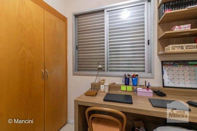 Apartamento à venda com 3 dormitórios em Santa efigênia, Belo horizonte cod:326169 - Foto 11