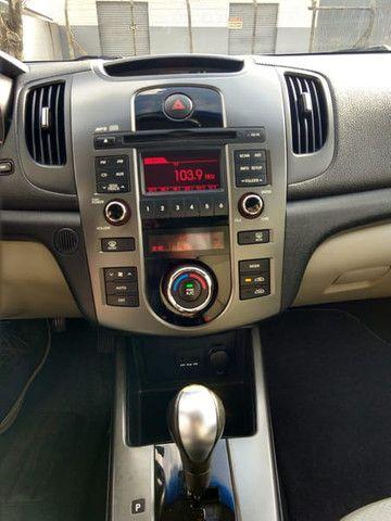 KIA CERATO EX2 1.6 16V AUT. - Foto 15