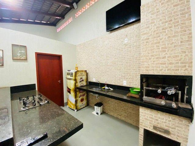 Casa 170 m² com 3 quartos sendo 01 suíte - Foto 8