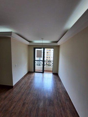 Apartamento para aluguel com 56 metros quadrados com 2 quartos - Foto 2