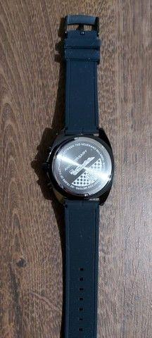 Relógio Ayrton Senna - Foto 4