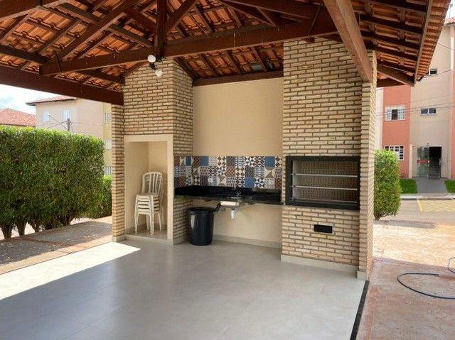 Lindo Apartamento Residencial Tulipas Todo Reformado e Mobiliado - Foto 15