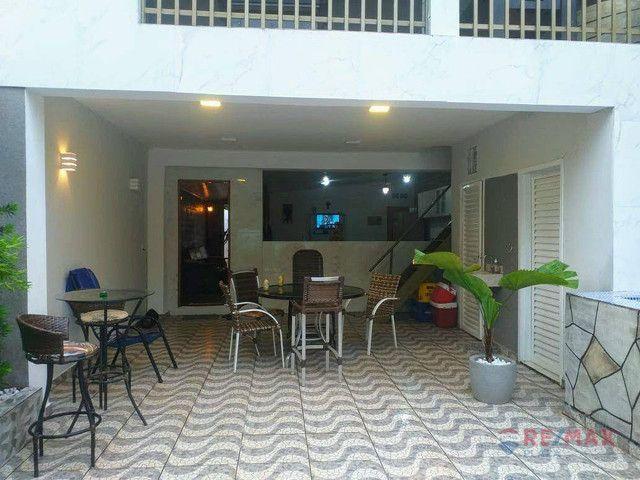 Rancho com 3 dormitórios à venda, 160 m² por R$ 195.000,00 - Centro - Barbosa/SP - Foto 2