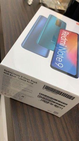XIAOMI Note 9 4GB 128GB PRETO - Foto 3