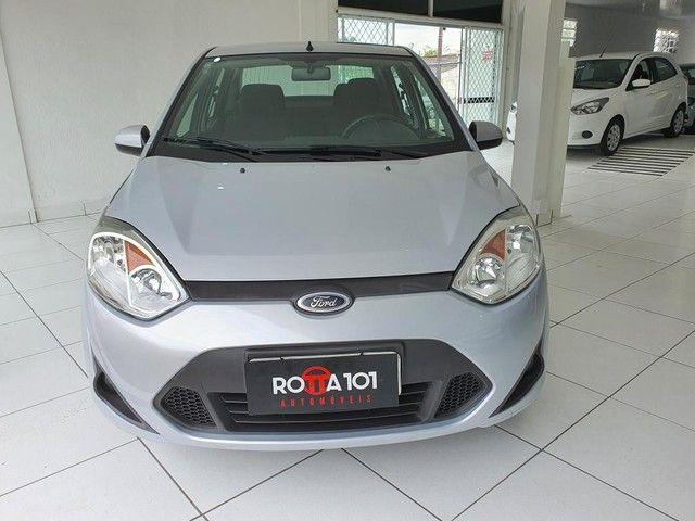 Fiesta Sedan 1.6 2014 - 68.000KM - Foto 2