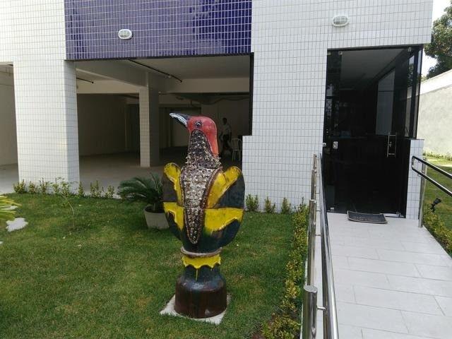 MD I Edf. Rafaela Gonçalves na Encruzilhada | 3 quartos 60m² | Aproveite - Foto 4