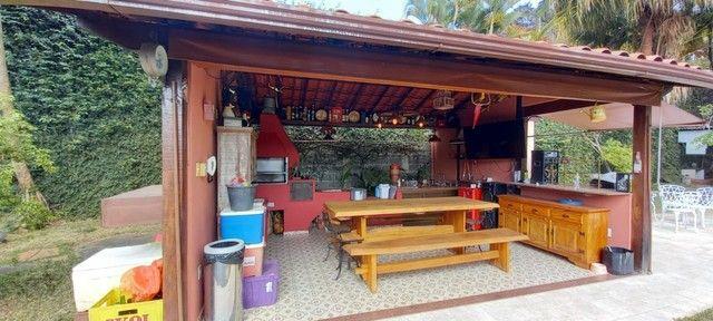 Casa de condomínio à venda com 3 dormitórios em Braúnas, Belo horizonte cod:50675 - Foto 20